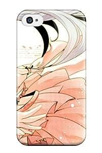 2007488K749075627 anime shingeki no kyojin mikasa ackerman Anime Pop Culture Hard Plastic iPhone 4/4s cases