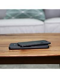 AUKEY USB C Power Bank, 20000mAh Cargador Portátil USB C, Slimline Tipo C Batería Pack con 3 Entrada & 4 Salida Compatible con iPhone Xs XS Max   8   Plus, Nintendo Switch, Samsung Galaxy Note8, Pixel