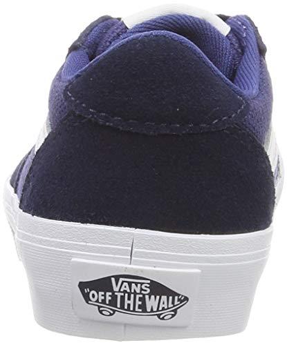 Azul Vans Para canvas suede navy Niños Palomar Vg6 Dress Zapatillas Blues 7OOqZF