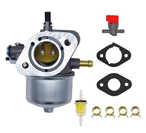 Karbay New Carburetor for Kawasaki 15004-0823 15003-7061 15003-7047 FH430V Carb Fits Specific FS481V Recoil Start Models