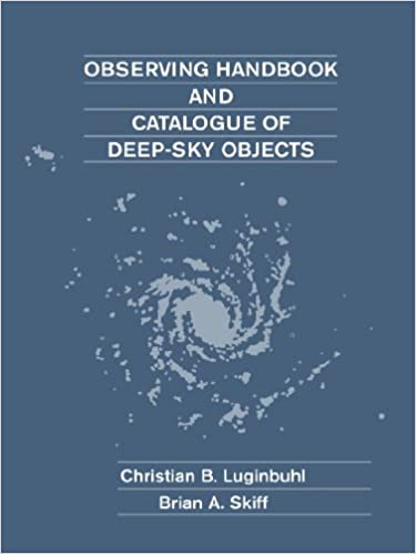 Observing Handbook and Catalogue of Deep-Sky Objects