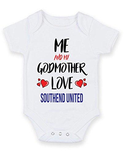 Yorkshire Lass Baby Vest Bodysuit Gift Present