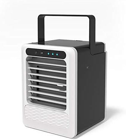 JYSD Aire Acondicionado Portátil Enfriador Evaporativo Climatizador Mini Enfriador Humidificado Ventilador Purificador Hogar: Amazon.es: Hogar