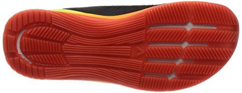Unisex Crossfit Zapatillas Yellow C 0 Reebok Black R de 7 Yao Solar Running vitamin Naranja Nano qSwS8nX5
