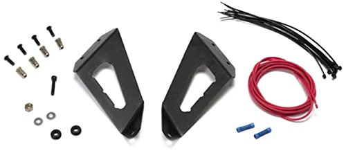 Putco 2290 Luminix Frontier Roof Bracket Kit for Curved 50