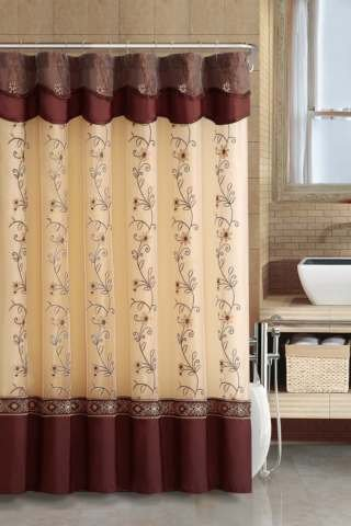 luxury home shower curtain cinnamon curtains fabric australia with valance