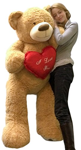x large teddy bear - 6