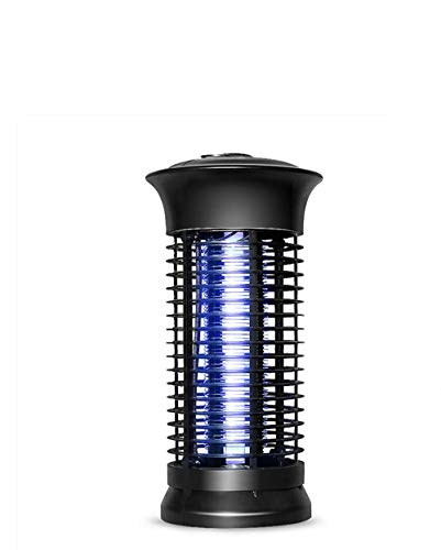 (BAWASEEHI Electric Mosquito Killer Indoor Bug Zapper with UVA Light Trap Large Coverage 376sq.ft 8000hrs Working Life Ideal Pest Bug Killer for Home, Office and Patio Indoor Using)