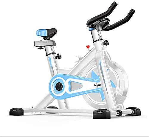 WZB-Fitness Equipment Bicicleta de Spinning Inteligente Avanzada ...