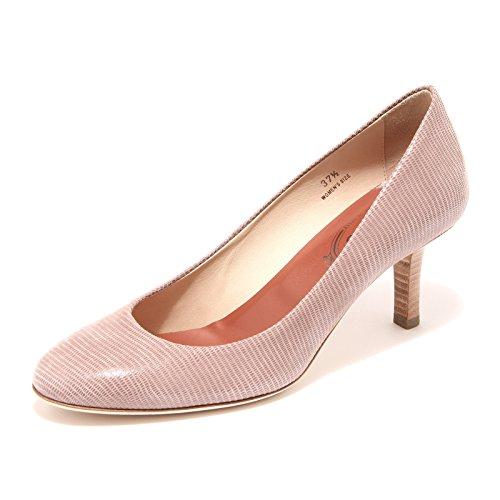 Cuoio Women Scarpa Shoes Donna Tod's Decollete 65 Cipria 85877 T Qu ZEnqEOwTCx