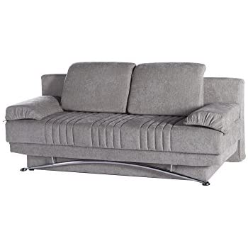 Amazon.com: OFM 2202-MDN Morph Series Soft Seating Sofa ...