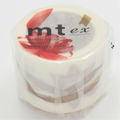 MT Washi Masking Tape, 35mm x 15m, Ribon Gold (MTEX1P48)