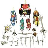 Trendmasters 1997 Die-Cast Voltron Defenders of the Universe Lionbots Robots