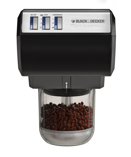back and decker coffee maker - 7