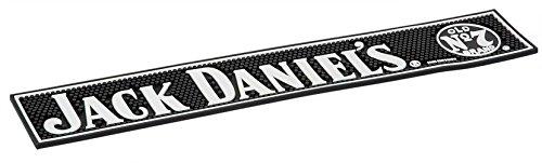 Jack Daniel's Bar Drip Mat