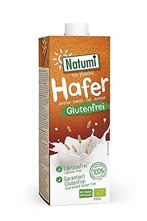 Comprar Leche Avena Natumi Amazon