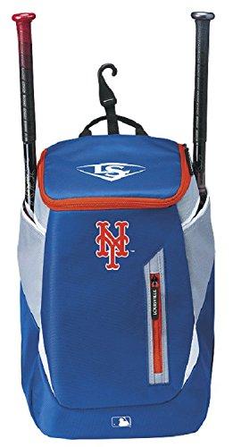 Louisville Slugger Genuine MLB Stick Pack New York Mets