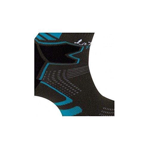 Bleu Vert Grises Thyo Skin Socquette Trail Gris Double Cx1nq0Onwp
