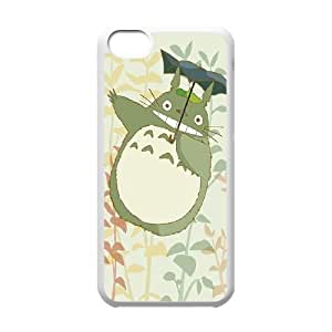 iPhone 5C Csaes phone Case My Neighbour Totoro LM92701