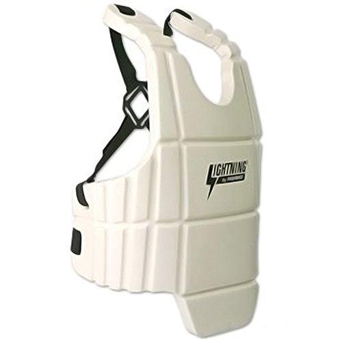 ProForce Lightning Bodyguard Chest Gear – White – Medium