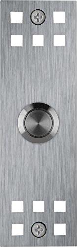 Modern Doorbell Button - 5
