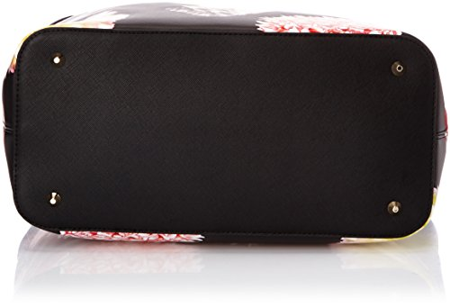 Multicolore Cabas Christian Œillet Unique Lacroix Taille imprime Mily 1 4s08 tptxIrqS1w