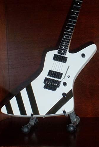 Mini Guitarra Scorpions Matthias Artes Marciales pantalla regalo ...