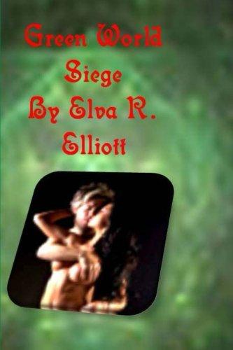 Green World: Siege (Volume 4) pdf