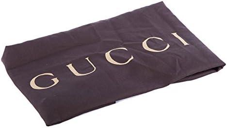 Gucci neceser de viaje hombres nuevo necessaire gg supreme negro: Amazon.es: Zapatos y complementos