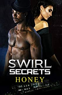Book Cover: Swirl Secrets