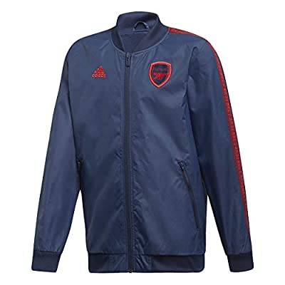 adidas Men's Arsenal FC Anthem Jacket 2019-20