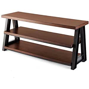 Better homes and gardens mercer tv stand - Better homes and gardens mercer dining table ...