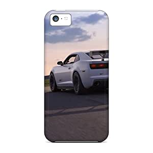 Excellent Design Chevrolet Camaro (24) Cases Covers For Iphone 5c