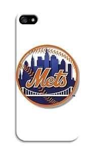 Personalized Monogram Case For iphone 6 plus - Mlb New York Mets Baseball WANGJING JINDA