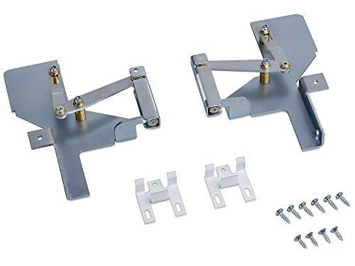 Siemens SZ73010 accesorio y suministro para el hogar - Accesorio de hogar (Lavavajillas, Acero inoxidable, Acero inoxidable)