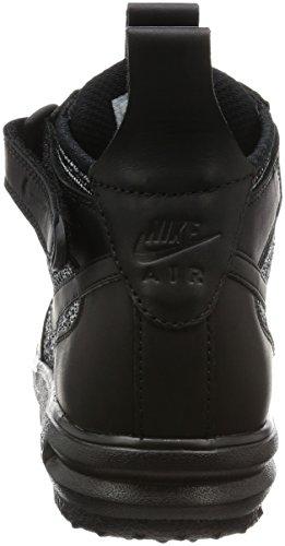 Naisten Harmaa Musta 860558 musta Valkoinen 001 Kengät Nike Viileä Fitness dg6Zz6q