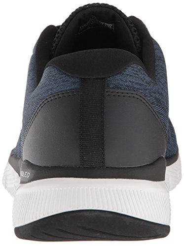 Flex Uomo Sportive Advantage Skechers Azul 3 Scarpe 0 jection Indoor HwTT7qdOx