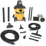 Shop Vac 8500210 10 Gallon 4.5 Peak HP Industrial Wet/Dry Vacuum