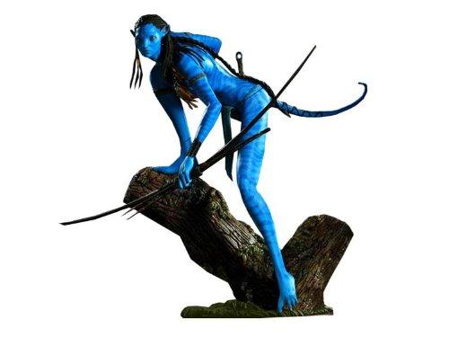 Avatar - Neytiri 42cm Polystone Statue (limitiert)