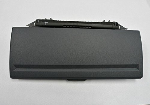 Glove Box Door Striker - Diesel Gray New OEM 2010-2018 Ram 1500-3500 Express Model, Add On Upper Glove Box