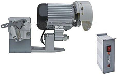 mabelstar Industrial máquina de coser Servo Motor, más barata ahorro de energía motor, motor eléctrico: Amazon.es: Electrónica