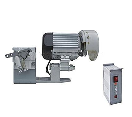 mabelstar Industrial máquina de coser Servo Motor, más barata ahorro de energía motor, motor