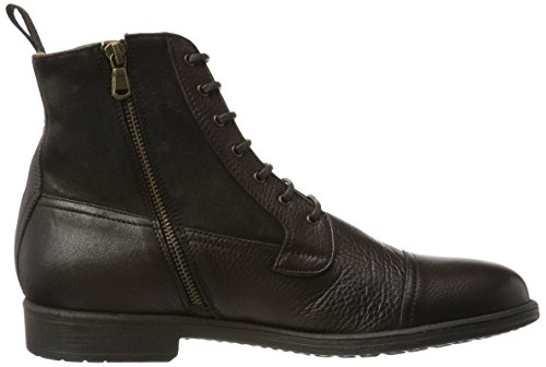 Ankle Boots B Jaylon Men's U Coffee Geox nWP18R4