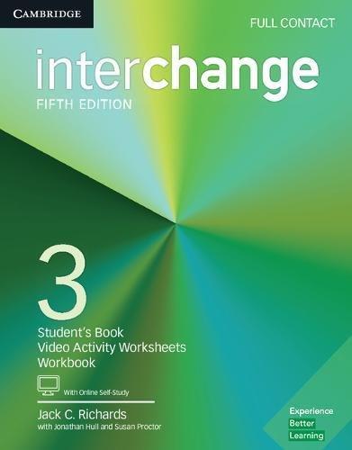 interchange 3 - 6