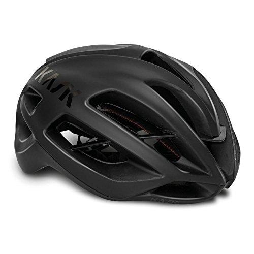 Kask Protone Helmet, Black Matte, Medium (Helmet Large Matte)