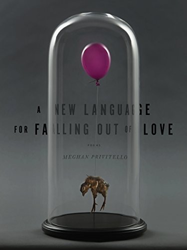 A New Language for Falling Out of Love by YesYes Books