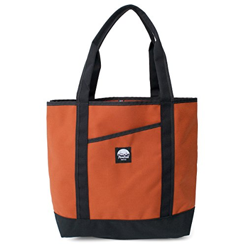 Flowfold Cordura Porter 16L Tote Bag - Made in USA made in New England