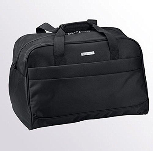 de Poliéster nbsp;– D amp; 50 nbsp;cm nbsp;de nbsp;dn612 nbsp;01 amp;N 5 equipaje Negro Bolsa viaje N Lefox D More Bags amp; by 7IRw7