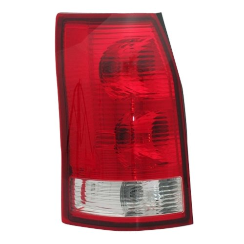 Saturn Vue Driver - TYC 11-6132-01 Saturn Vue Driver Side Replacement Tail Light Assembly