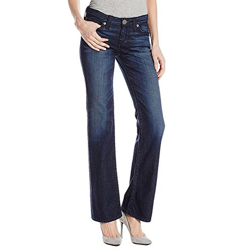 Big Star Women's REMY Jeans Low Rise Boot in 2 Year Moonrise (25 X L)